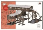 Model Power 316 Old Coal Mine Building Kit